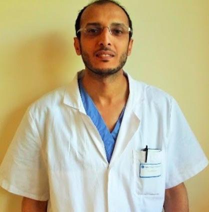 Dr Hassen Adouni