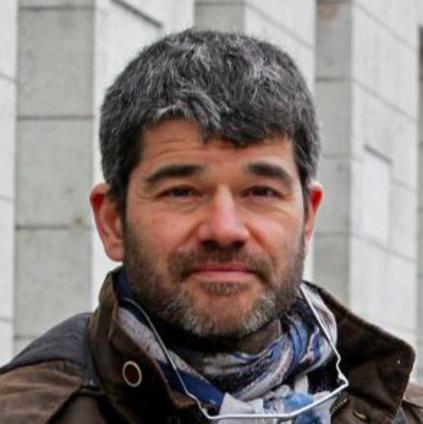 Dr David Popesco
