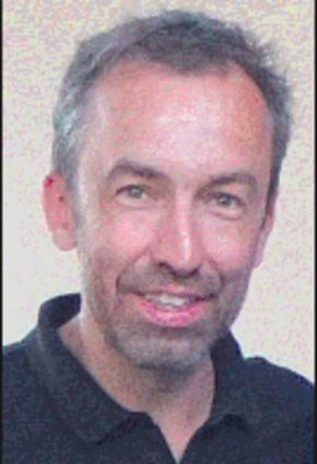 Dr Alexandre Theissen