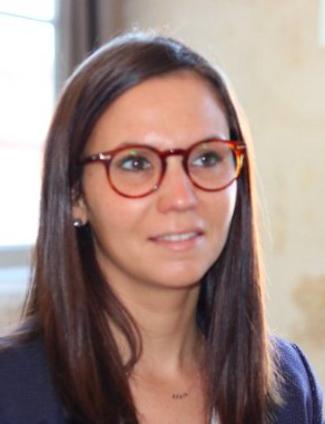 Dr Marion Delalle
