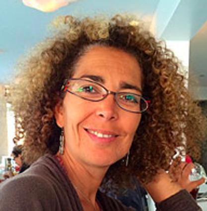 Dr Madiha Ellaffi