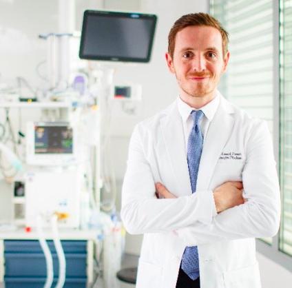 Dr Romain Lavocat