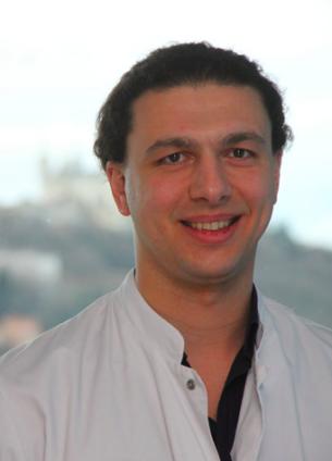Dr Michael Benassayag