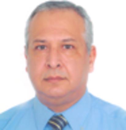 Dr Ryad Abouchammala