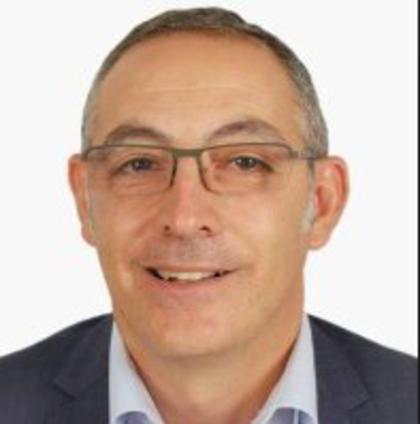 Dr Francois Sorba