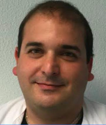 Dr Hichem Bensmail