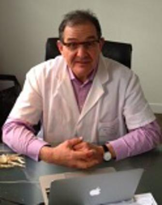 Dr Jean louis  Bovet
