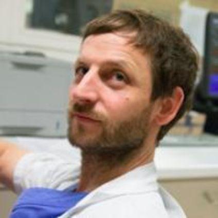 Dr Matthieu Jabaudon