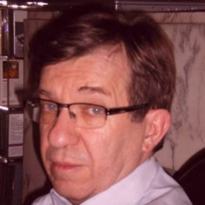 Dr Christian-michel Arnaud