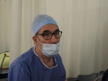 Dr Alain Delbos