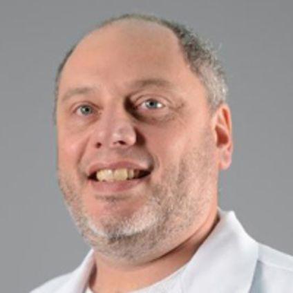 Dr Nicolas Peschanski