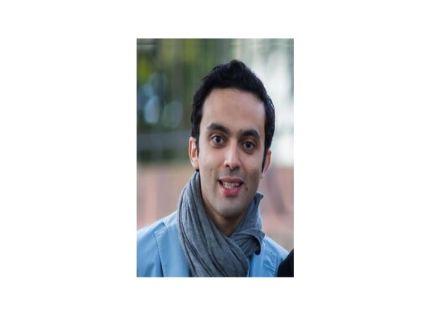 Dr Chihab Taleb