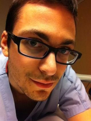 Dr Julien Potvin