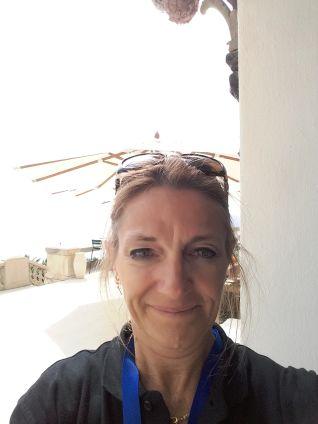Dr Corinne Gonet
