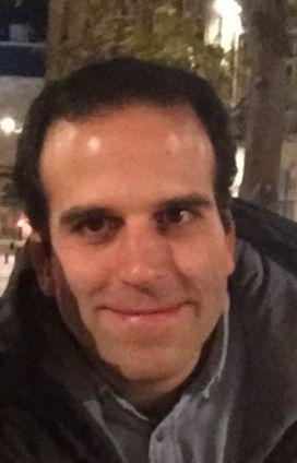 Dr Benoit Desrousseaux