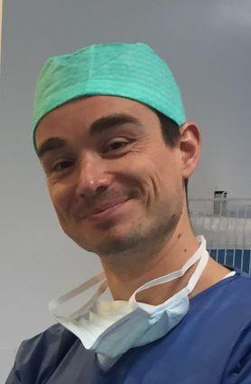 Dr Thomas Deram
