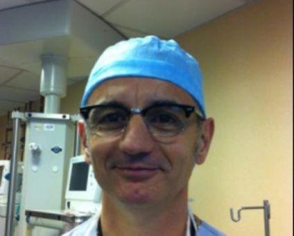 Dr Vincent Tubert