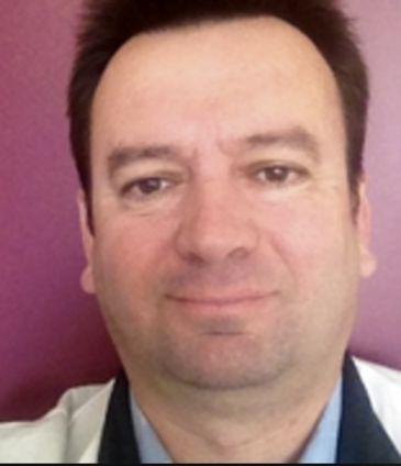 Dr Christophe Boisson