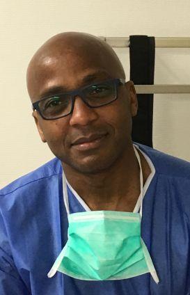 Dr M-laoual Ousmane