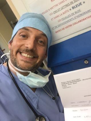 Dr Nicolas Bouic