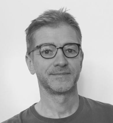 Dr Serge Costalunga