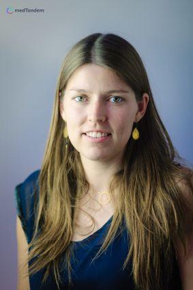 Dr Anne-gaëlle Dehery