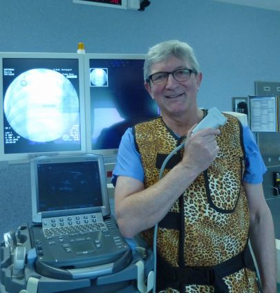 Dr Eric Desruennes