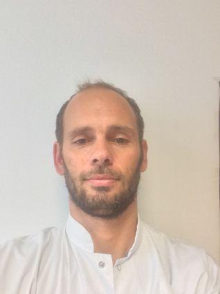 Dr Laurent Zieleskiewicz