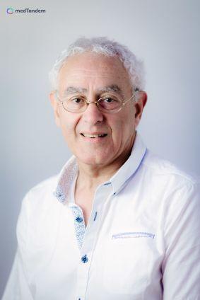 Dr Philippe Mahiou