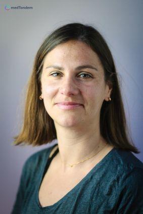 Dr Aurore Dominique