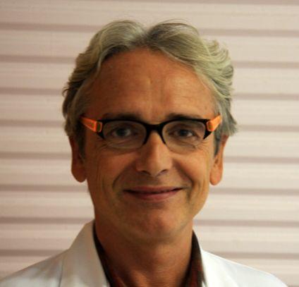 Dr Pierre Taboulet