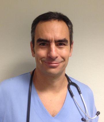 Dr Matthieu Ponrouch