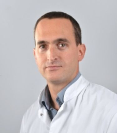 Dr Pierre Croutzet