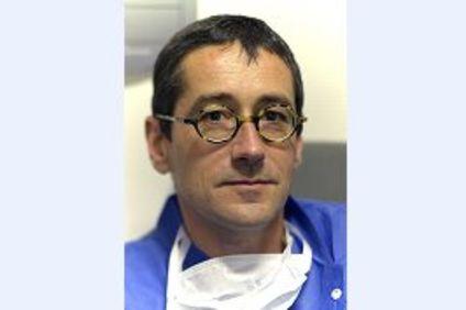 Dr Xavier Paqueron