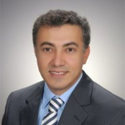 Dr Yavuz Gürkan