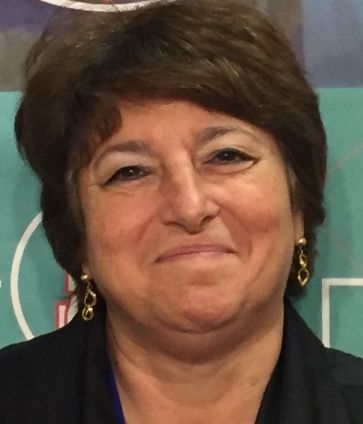Pr Carole Ichai
