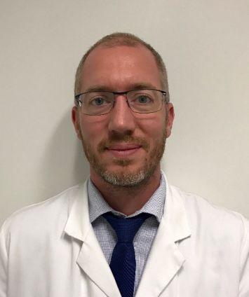 Dr Franck Dordain
