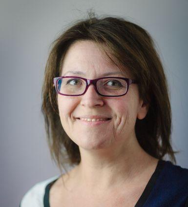 Dr Laura Ruscio