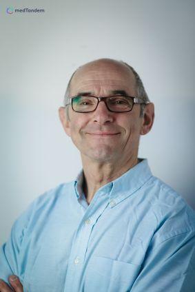 Dr Bertrand Fabre