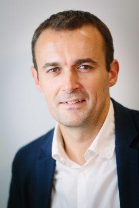 Dr Sébastien Perbet