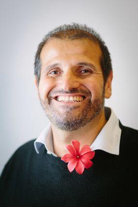 Dr Philippe Grillo