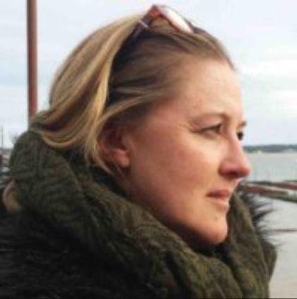Dr Christelle Pellerin