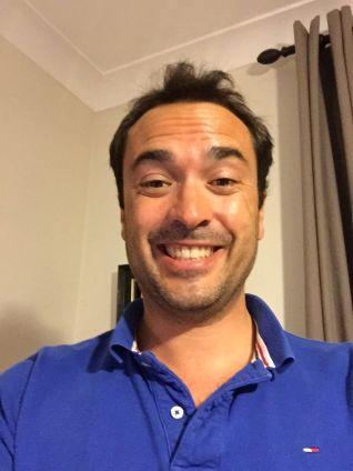 Dr Cedric Bouquet