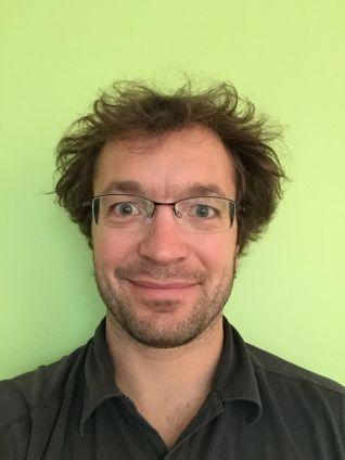 Dr Francis Berthier