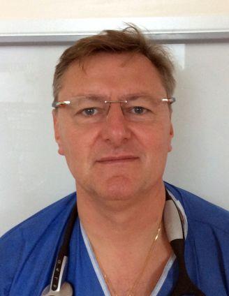 Dr Sirieix Didier