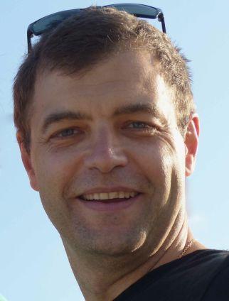 Dr Christophe Dadure