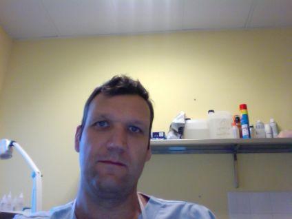 Dr Stéphane Beaumont