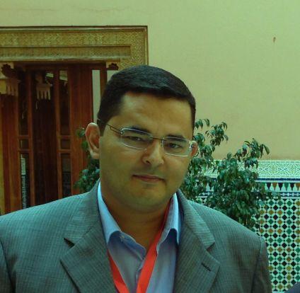 Dr Ali Majdoub