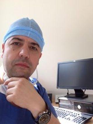 Dr Nor eddine Bouarroudj