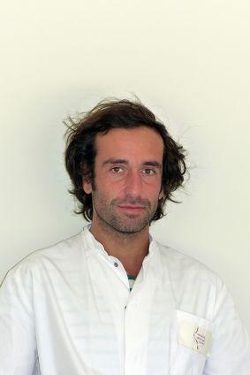 Dr Benjamin Dallaudière